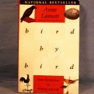 Bird by Bird, Anne Lamott, FREE SHIPPING