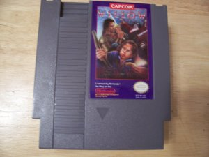 WILLOW for (Nintendo) GREAT RPG