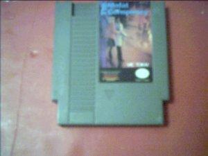 THE MAFAT CONSIPRACY (Nintendo) *TESTED* 8 BIT NES