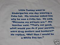 New Cubs New Funny Tommy shirt