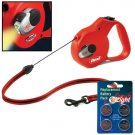 Flexi Leash Light