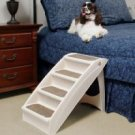 Pet Stairs Small Dog Cat PUP STEP Puppy Folding Steps