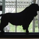 Cocker Spaniel Wood Decorative Silhouette Decor Gift