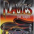 Flames - The Series '69 Chevy Camaro