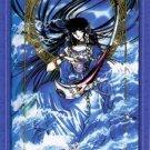 RG Veda Manga Post Card Postcard (1)