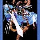 RG Veda Manga Post Card Postcard (6)