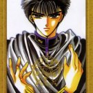 CLAMP X Post Card Fuuma Postcard