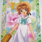 Card Captor Sakura Trading Post Card Postcard Shitajiki Pencil Board (18)