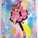 Card Captor Sakura Trading Post Card Postcard Shitajiki Pencil Board (3)