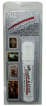 Palette - Stamp & Stick Glue Applicator