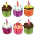 Jolee's Boutique - Cupcake