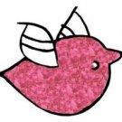 Stampendous - Fun Flock - Pixie Pink, 0.25oz.