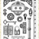 Crafty Secrets - Hardware
