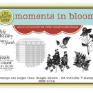 Unity Stamp Co. - Moments in Bloom