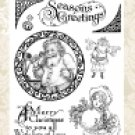 Crafty Secrets - Seasons Greetings