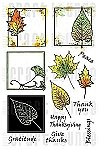 Our Craft Lounge Clear - Shades of Fall