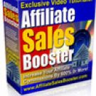 Affiliate Sales Booster eBook