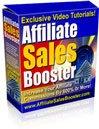 Affiliate Sales Booster eBook
