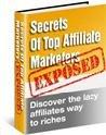 Secrets of Top Affiliate Marketers eBook
