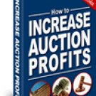 How to Increase Auction Profits at eBay