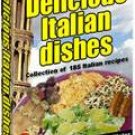 Delicious Italian Dishes eBook