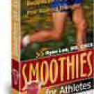 Smoothies for Athletes eBook