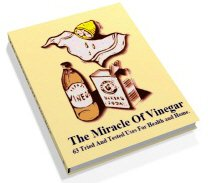 The Miracle of Vinegar eBook