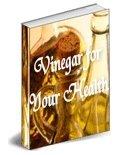 Vinegar for Your Health eBook