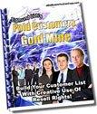 Paid Customers Goldmine