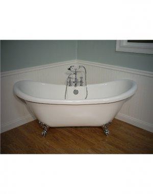 Constantine CLAWFOOT TUB & FAUCET bathtubs