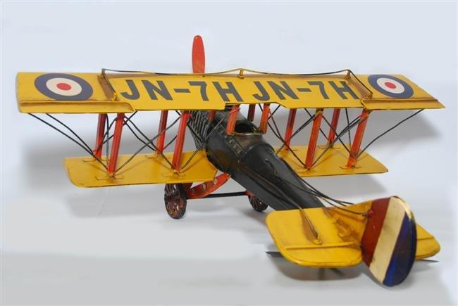 De.Havilland DH-4 Two-Seater - RWB-3008F (Prices in USD, Free Shipping)