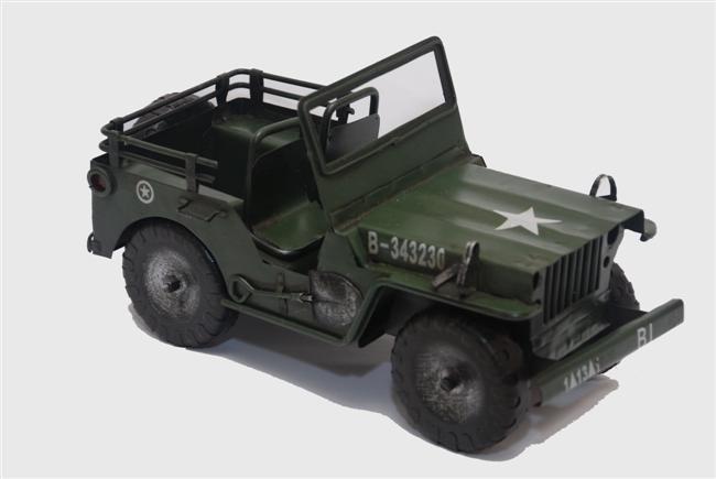 Willys jeep World War II - RWB-4405J (Prices in USD, Free Shipping)