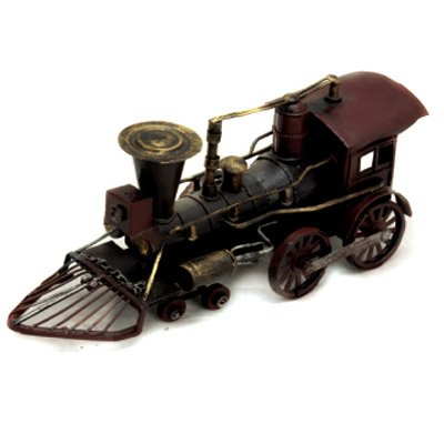 1882 Steam engine locomotive - RWB-4004 (Prices in USD, Free Shipping)