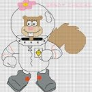 Sandy Cheeks - single