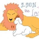 Lion and the Lamb