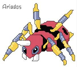 Ariados