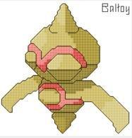Baltoy