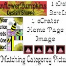 eCrater Store Makeover Logo Home Photo & Category Pics