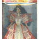 BARBIE HAPPY HOLIDAYS 1997 10TH EDITION