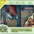 CABBAGE PATCH DOLL FOOD~picnic lunch