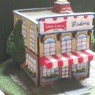 Little Debbie Bakery Village 1997