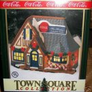 MRS MURPHY'S CHOWDER HOUSE COCA COLA TOWN SQUARE