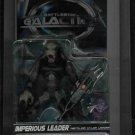 IMPERIOUS LEADER--BATTLESTAR GALACTICA