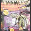 CADET WORF, STAR TREK STARFLEET ACADEMY