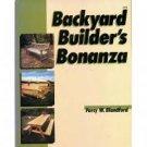 Backyard Builders Bonanza by Percy W Blandford (1989)