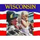 Wisconsin by Gretchen Bratvold (1997)