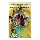 Strange Message in the Parchment by Carolyn Keene 77 HC