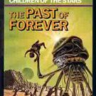 The Past of Forever by Juanita Coulson (1989) (A)