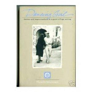 Dancing Girl Thordis Simonsen (1991) europe