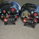 M-PIRE  MPIRE STAR WARS SERIES 1 COMPLETE SET M&M